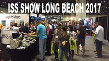 Long Beach ISS Show 2017