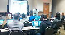 Scott Fresener Seminar